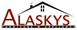 Alasky's Furniture & Appliance Logo